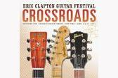 Crossroads Guitar Festival 2013 4LP